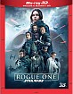 Rogue One: A Star Wars Story 3D (Blu-ray 3D + Blu-ray) (IT Import ohne dt. Ton) Blu-ray