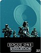 Rogue One: A Star Wars Story 3D - Steelbook (Blu-ray 3D + Blu-ray) (IT Import ohne dt. Ton) Blu-ray