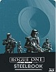 Rogue One: A Star Wars Story - Limited Edition Steelbook (CZ Import ohne dt. Ton) Blu-ray