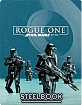 Rogue One: A Star Wars Story 3D - Best Buy Steelbook (Blu-ray 3D + 2 Blu-ray + DVD + UV Copy) (US Import ohne dt. Ton) Blu-ray