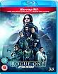 Rogue One: A Star Wars Story 3D (Blu-ray 3D + Blu-ray + Bonus Blu-ray) (UK Import ohne dt. Ton) Blu-ray