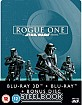 Rogue One: A Star Wars Story 3D - Zavvi Exclusive Limited Edition Steelbook (Blu-ray 3D + Blu-ray) (UK Import ohne dt. Ton) Blu-ray