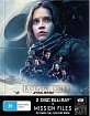 Rogue One: A Star Wars Story - Sanity Exclusive Digibook (AU Import ohne dt. Ton) Blu-ray