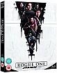 Rogue One: A Star Wars Story (Blu-ray + Bonus Blu-ray) (UK Import ohne dt. Ton) Blu-ray