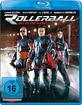 Rollerball (2002) Blu-ray