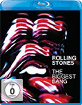 The Rolling Stones - The Biggest Bang Blu-ray