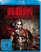 Rom - Schlacht der Gladiatoren (TV-Mini-Serie) Blu-ray