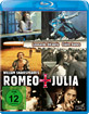 William Shakespeares Romeo + Julia (1996) (Neuauflage) Blu-ray