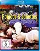 Roméos & Juliettes Blu-ray