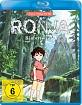 Ronja Räubertochter - Vol. 1 Blu-ray