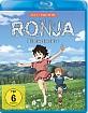 Ronja Räubertochter - Vol. 4 Blu-ray