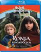 Ronja Rövardotter (SE Import ohne dt. Ton) Blu-ray
