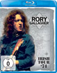 Rory Gallagher - Irish Tour '74 (Neuauflage) Blu-ray