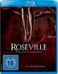 Roseville - Von Angst getrieben Blu-ray