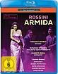 Rossini - Armida (Bosteels) Blu-ray