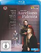 Rossini - Aureliano in Palmira (Mancini) Blu-ray