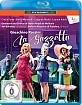 Rossini - La Gazzetta (Caillierez) Blu-ray