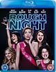 Rough Night (2017) (Blu-ray + UV Copy) (UK Import ohne dt. Ton) Blu-ray