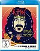 Roxy - The Movie Blu-ray