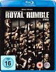 WWE Royal Rumble 2009 Blu-ray
