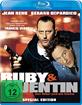 Ruby & Quentin - Der Killer und die Klette - Special Edition Blu-ray