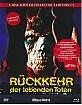 Rückkehr der lebenden Toten (Limited Mediabook Edition) (Cover A) Blu-ray