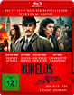Ruhelos (2012) Blu-ray