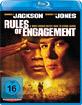 Rules - Sekunden der Entscheidung (Neuauflage) Blu-ray