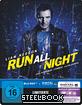 Run All Night (2015) (Limited Steelbook Edition) (Blu-ray + UV Copy) Blu-ray
