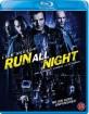 Run All Night (2015) (Blu-ray + Digital Copy) (DK Import) Blu-ray