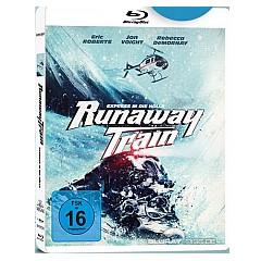 Runaway Train - Express in die Hölle Blu-ray