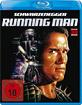 Running Man 3D (Classic 3D) Blu-ray