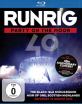Runrig - Party on the Moor (The 40th Anniversary Concert) Blu-ray