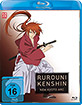 Rurouni Kenshin - New Kyoto Arc Blu-ray