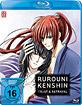 Rurouni Kenshin - Trust and Betrayal Blu-ray