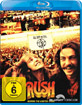 Rush - Beyond The Lighted Stage Blu-ray