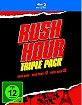 Rush Hour 1-3 Trilogy Blu-ray
