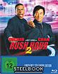 Rush Hour 2 (Limited Steelbook Edition) Blu-ray