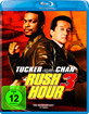 Rush Hour 3 (Single Edition) Blu-ray