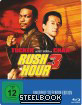 Rush Hour 3 (Limited Steelbook Edition) Blu-ray