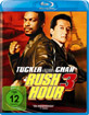 Rush Hour 3 - Special Edition Blu-ray