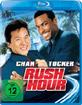 Rush Hour Blu-ray