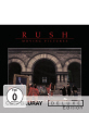Rush: Moving Pictures - Deluxe Edition (Audio Blu-ray + CD) Blu-ray