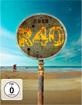 Rush - R40 (40th Anniversary World Tour) Blu-ray