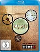 Rush - Time Machine (Live in Cleveland 2011) (Neuauflage) Blu-ray