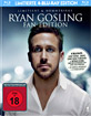 Ryan Gosling Fan Collection (Limited Edition Media Book) Blu-ray