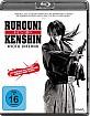 Rurouni Kenshin 2: Kyoto Inferno Blu-ray
