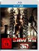 Saw VII - Vollendung 3D (Blu-ray 3D) Blu-ray