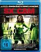 SX_Cam - Nacktes Überleben Blu-ray