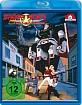 Saber Rider and the Star Sheriffs - Gesamtausgabe Blu-ray